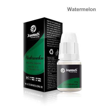 Watermelon Liquid mit Nikotin