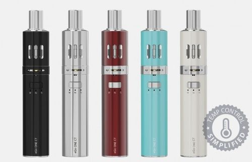 Innocigs Joyetech eGo One CT E-Zigarette inkl. 10ml. Liquid