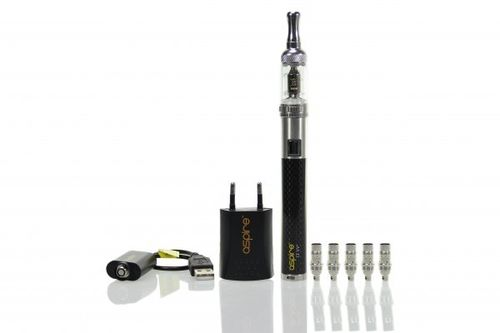 Aspire Premium E-Zigarette Set inkl. 10ml. Liquid